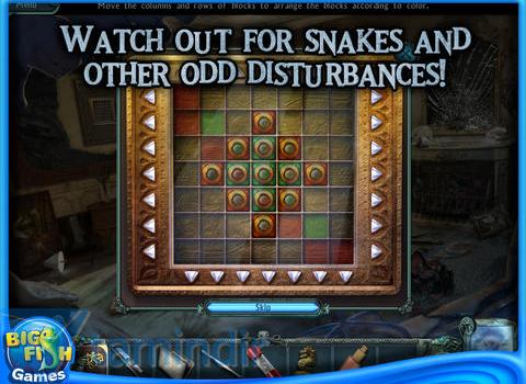 Twisted Lands: Shadow Town Ekran Görüntüleri - 2