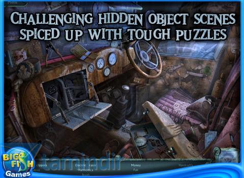 Twisted Lands: Shadow Town Ekran Görüntüleri - 1
