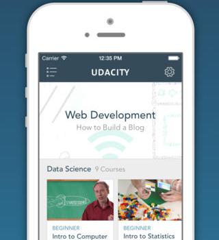 Udacity Ekran Görüntüleri - 2