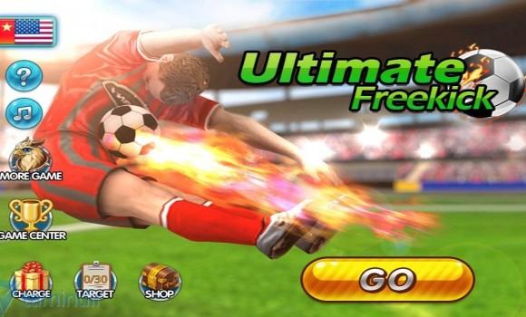 Ultimate Freekick Ekran Görüntüleri - 1