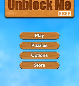 Unblock Me Free Ekran Görüntüleri - 1