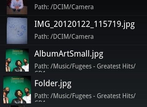 Undelete for Root Users Ekran Görüntüleri - 4