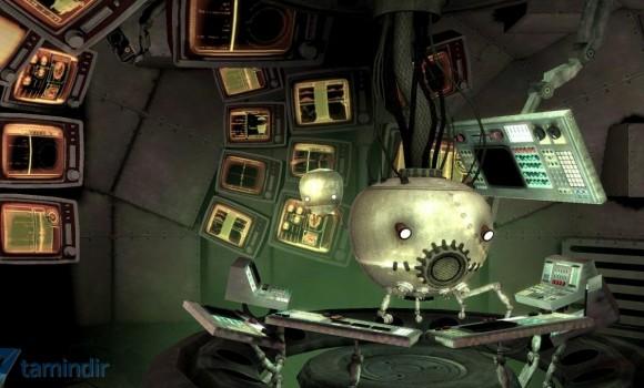 Unmechanical Ekran Görüntüleri - 4