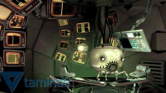 Unmechanical Ekran Görüntüleri - 1
