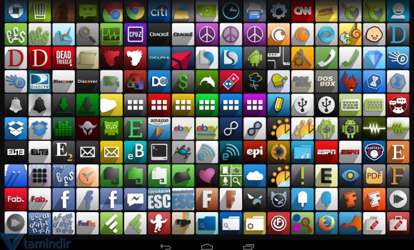 UP icons Ekran Görüntüleri - 3