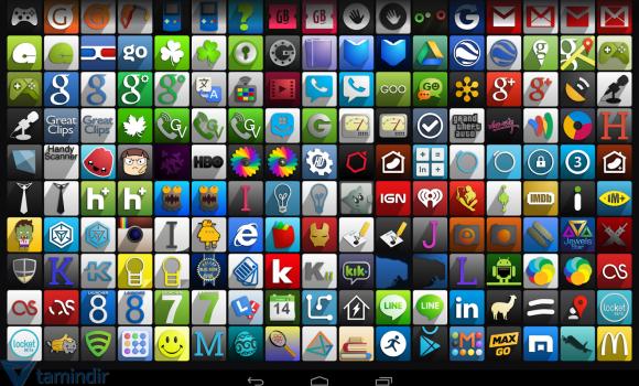 UP icons Ekran Görüntüleri - 4