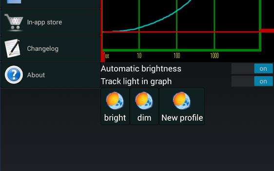 Velis Auto Brightness Ekran Görüntüleri - 3