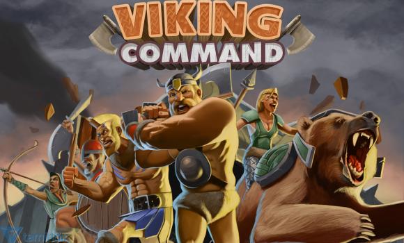 Viking Command Ekran Görüntüleri - 5