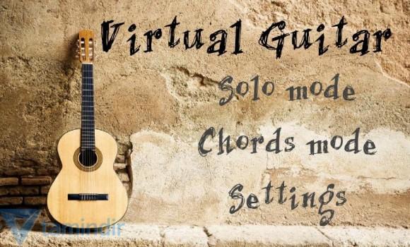 Virtual Guitar Ekran Görüntüleri - 1