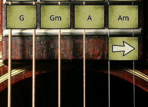 Virtual Guitar Ekran Görüntüleri - 2