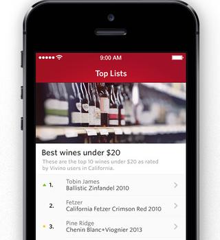 Vivino Wine Scanner Ekran Görüntüleri - 1