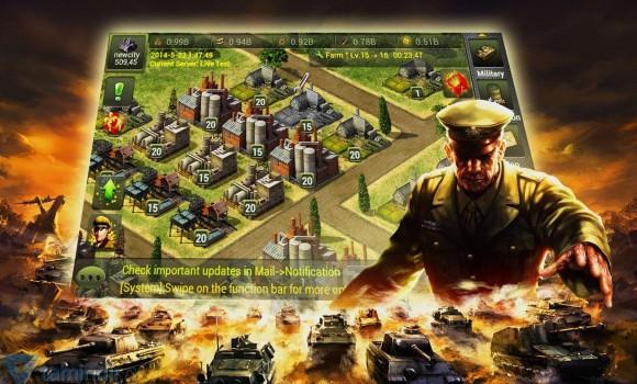 War 2 Victory Ekran Görüntüleri - 4