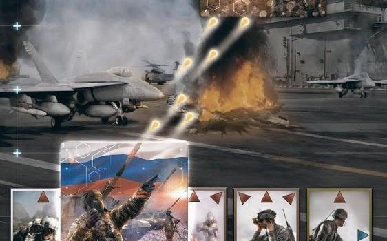 War Cards Ekran Görüntüleri - 4