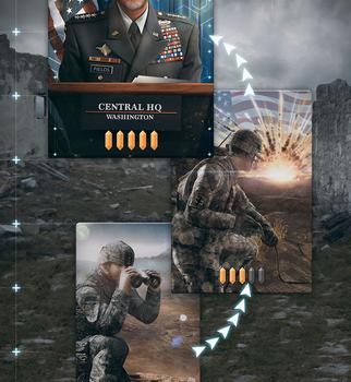 War Cards Ekran Görüntüleri - 1