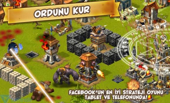 War of Mercenaries Ekran Görüntüleri - 4