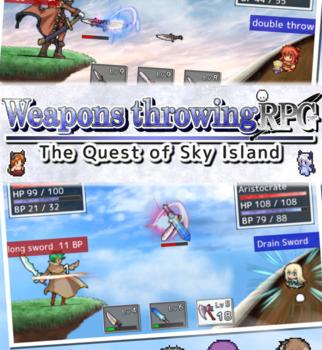 Weapons Throwing Ekran Görüntüleri - 3