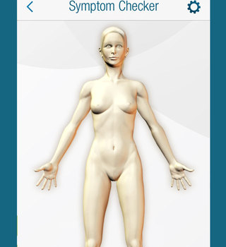 WebMD Ekran Görüntüleri - 5