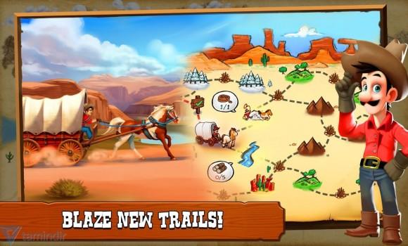 Westbound: Pioneer Adventure Ekran Görüntüleri - 3