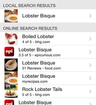 What's for Dinner? Ekran Görüntüleri - 1