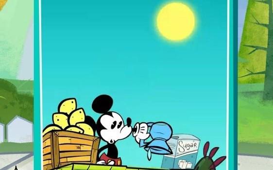 Where's My Mickey? Free Ekran Görüntüleri - 2