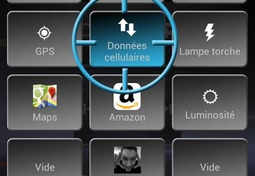Widgetsoid Ekran Görüntüleri - 1
