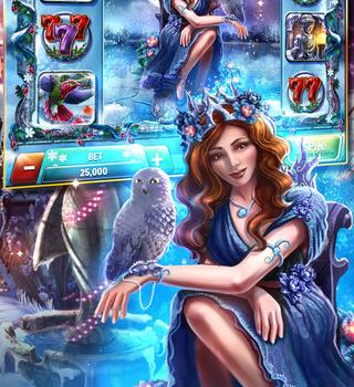 Winter Magic Casino Ekran Görüntüleri - 5
