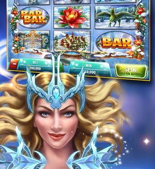 Winter Magic Casino Ekran Görüntüleri - 4