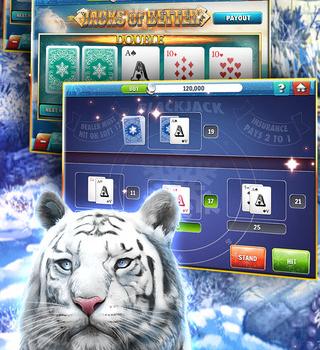 Winter Magic Casino Ekran Görüntüleri - 3