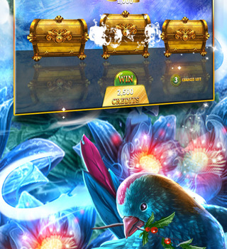 Winter Magic Casino Ekran Görüntüleri - 1