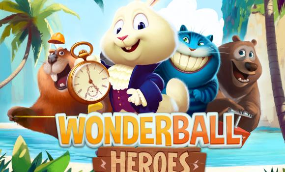 Wonderball Heroes Ekran Görüntüleri - 4