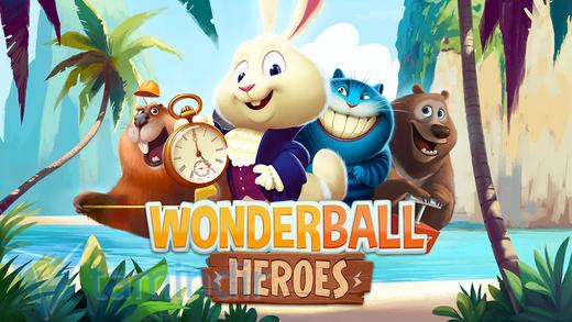 Wonderball Heroes Ekran Görüntüleri - 5