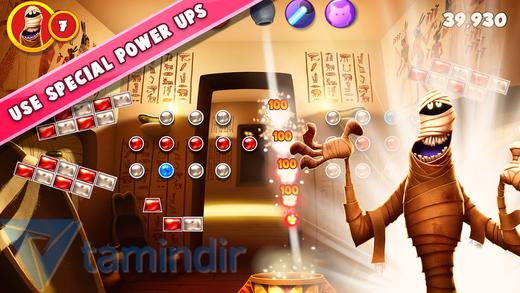 Wonderball Heroes Ekran Görüntüleri - 2