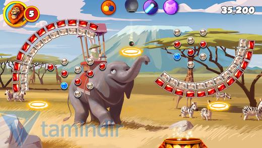 Wonderball Heroes Ekran Görüntüleri - 1