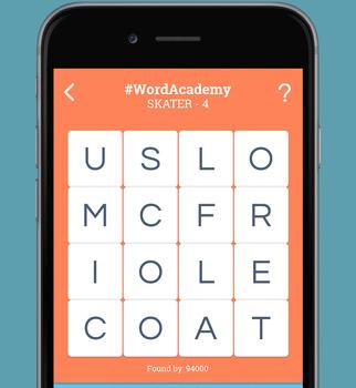 Word Academy Ekran Görüntüleri - 4