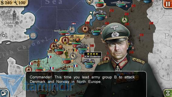World Conqueror 2 Ekran Görüntüleri - 5