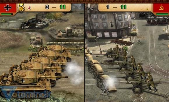 World Conqueror 2 Ekran Görüntüleri - 4
