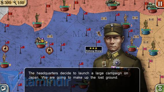 World Conqueror 2 Ekran Görüntüleri - 3