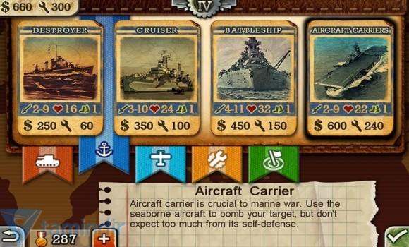 World Conqueror 2 Ekran Görüntüleri - 1