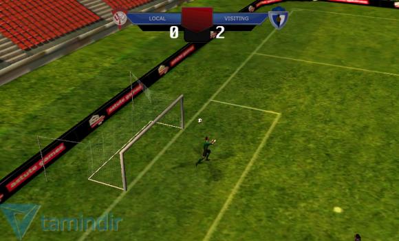 World Soccer Games 2014 Cup Ekran Görüntüleri - 4