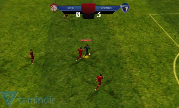 World Soccer Games 2014 Cup Ekran Görüntüleri - 2