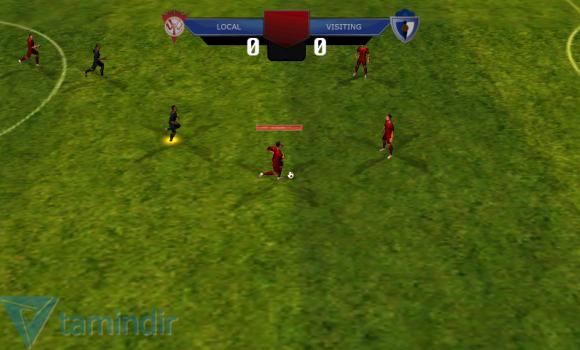 World Soccer Games 2014 Cup Ekran Görüntüleri - 1