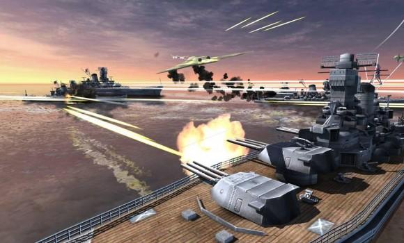 World Warships Combat Ekran Görüntüleri - 5