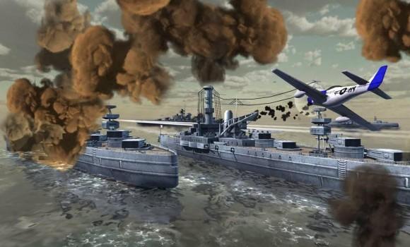 World Warships Combat Ekran Görüntüleri - 3