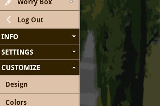 Worry Box Ekran Görüntüleri - 5