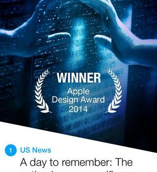 Yahoo News Digest Ekran Görüntüleri - 3