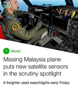 Yahoo News Digest Ekran Görüntüleri - 4