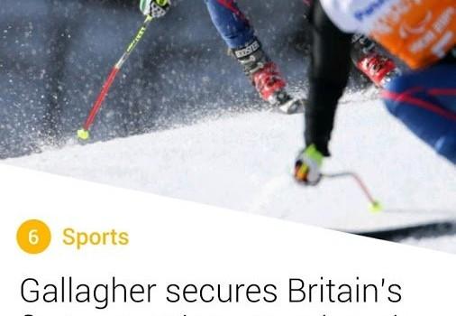 Yahoo News Digest Ekran Görüntüleri - 2
