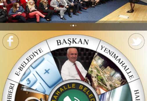 Yenimahalle Belediyesi Ekran Görüntüleri - 4