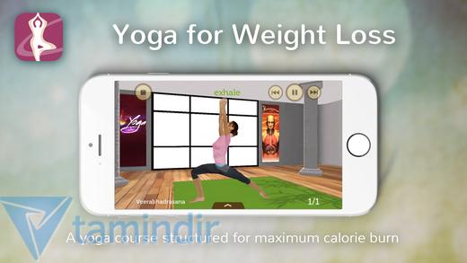 Yoga for Weight Loss Ekran Görüntüleri - 5