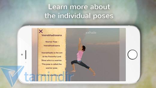 Yoga for Weight Loss Ekran Görüntüleri - 3